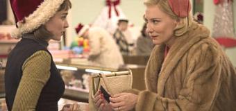Filmanmeldelse: Carol – Mesterlig film om forbudt, lesbisk kærlighed