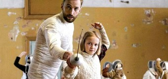 Filmanmeldelse: Fægteren – Finsk filmperle rammer rent