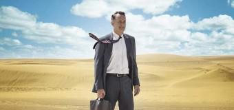 Filmanmeldelse: A Hologram for the King – Tom Hanks på underfundig ørkenvandring