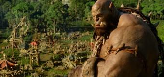 Filmanmeldelse: Warcraft er knap nok en film