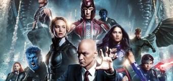 Filmanmeldelse: X-Men: Apocalypse – Verdens undergang knirker metaltræt