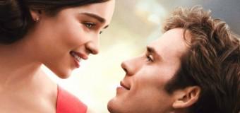 Filmanmeldelse: Mig før dig – Medrivende romance kvæles i kunstig sødme