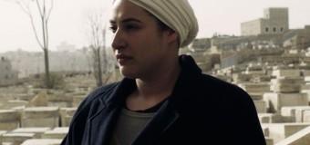 Filmanmeldelse: Bjerget – Kvindeskæbner på en jødisk kirkegård