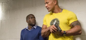 Filmanmeldelse: Central Intelligence – Overraskende god action-komedie