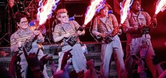 Filmanmeldelse: Ghostbusters – Ikke nær så sjov som ventet