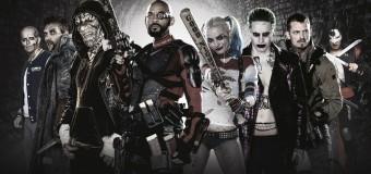 Filmanmeldelse: Suicide Squad – Film på selvmordskurs