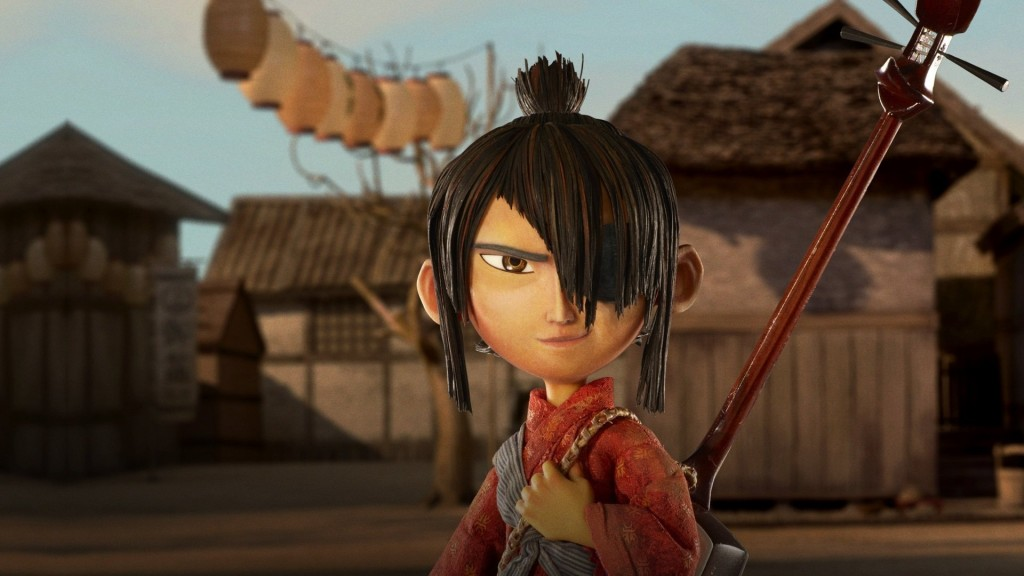 kubo-den-modige-samurai