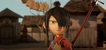 Filmanmeldelse: Kubo den modige samurai – Overdådig stop-motion film