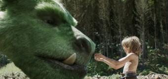 Filmanmeldelse: Peter og dragen – Sød og elskelig børnefilm