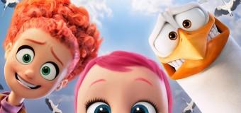 Filmanmeldelse: Storkene . Nostalgisk storketrip for både små og store