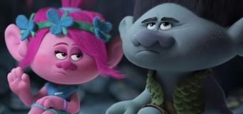 Filmanmeldelse: Trolls – Danske charmetrolde rammer lige i børnehøjde