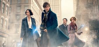 Filmanmeldelse: Fantastiske skabninger og hvor de findes – Rowling svinger tryllestaven igen