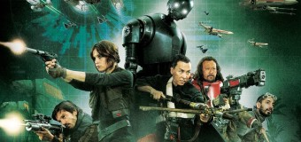 Filmanmeldelse: Rogue One A Star Wars Story – Kraften er med den