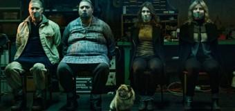 Filmanmeldelse: Dræberne fra Nibe – Klichéfyldt og overvespillet og ikke spor sjov