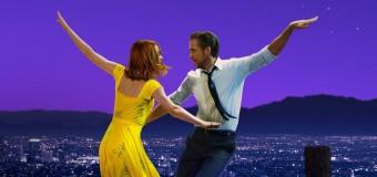 Filmanmeldelse: La La Land er en genial musical