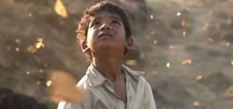Filmanmeldelse: Lion – Lang vej hjem i indisk tåreperser