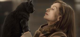 Filmanmeldelse: Elle – Tvetydig fransk voldtægt