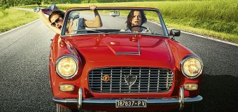 O Sole Mio – Italienske filmdage i Grand