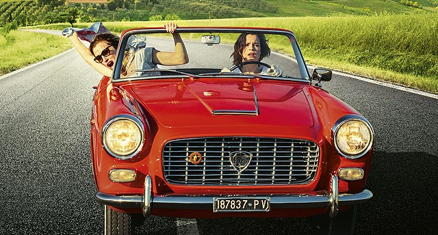 Film - Italienske filmdage i Grand