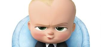 Filmanmeldelse: The Boss Baby – Baby-tyran er et sikkert påskehit