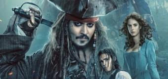 Filmanmeldelse: Pirates of the Caribbean 5 – Jack Sparrow er ikke længere det nye sort