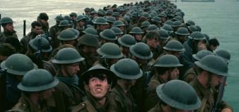 Filmanmeldelse: Dunkirk – Storslået og imponerende overlevelsesdrama