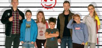 Filmanmeldelse: Kidnapning – Harmløs og humorløs genfortælling af Bjarne Reuters bog