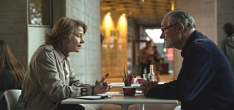 Filmanmeldelse: Når noget slutter – Velspillet coming of old age drama