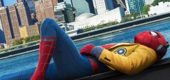 Filmanmeldelse: Spider-Man: Homecoming – Endelig den helt rigtige Spider-Man