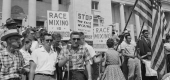 Filmanmeldelse – I Am Not Your Negro – Blændende film om racismen i USA
