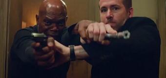 Filmanmeldelse: The Hitman's Bodyguard – Forrygende action-underholdning