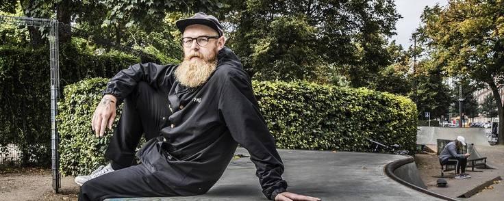 CPH PIX - Interview med Kasper Rune Larsen