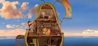 Filmanmeldelse: Den utrolige historie om den kæmpestore pære – Super flot dansk animation for hele familien