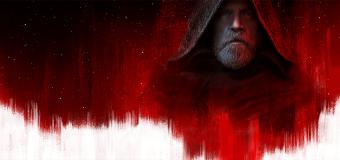 Filmanmeldelse: Kraften er ikke helt med The Last Jedi