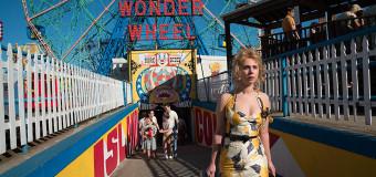 Filmanmeldelse: Wonder Wheel – Kate Winslet skinner i rutinepræget Woody Allen melodrama