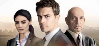 Filmanmeldelse: Dobbeltspil – Per Fly får flot international debut