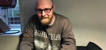 Interview: En lun jyde tjekker ind på Berlinalen