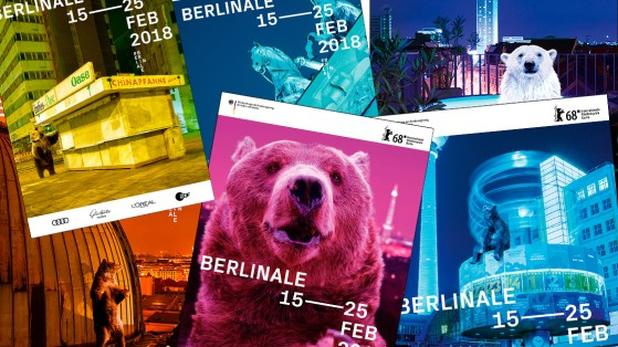 Berlinalen 2018 - Dag 07-01
