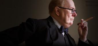ilmanmeldelse: Darkest Hour – Mesterligt Churchill-portræt på randen af krig