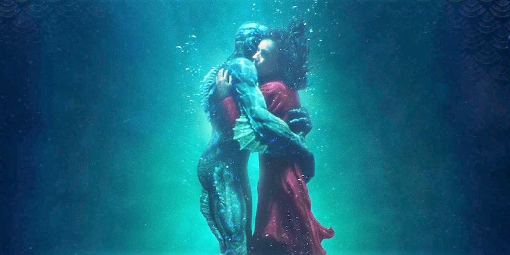 The Shape of water 03