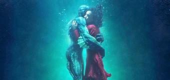 Filmanmeldelse: The Shape of Water – Guillermo del Toros betagende mesterværk