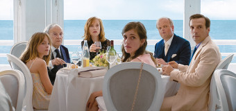 Filmanmeldelse: Happy End – Hanekes isnende familiedrama
