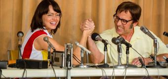 Filmanmeldelse: Battle of The Sexes – Kønskamp på tennisbanen