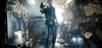 Filmanmeldelse: Ready Player One – Spielberg på digitalt eventyr