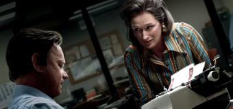 Filmanmeldelse: The Post – Effektiv Spielberg-drama om Vietnam-skandalen