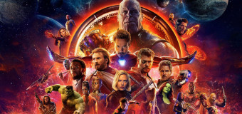 Filmanmeldelse: Avengers: Infinity War – Den ultimative superheltefilm
