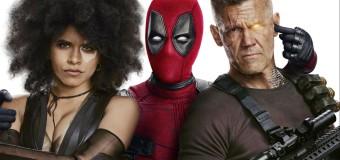 Filmanmeldelse: Deadpool 2 – Verdens mest respektløse superhelt er tilbage i underholdende 2'er