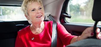 Filmanmeldelse: Hjerter dame – Spændende portræt af LO's første kvindelige formand