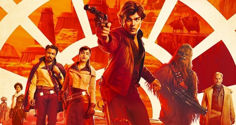 Solo - A Star Wars Story 02