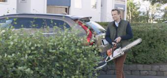 Filmanmeldelse: Under træet – Islandsk nabokrig spider middelklasselivet